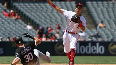 Angels vs. Mariners: The Schedule
