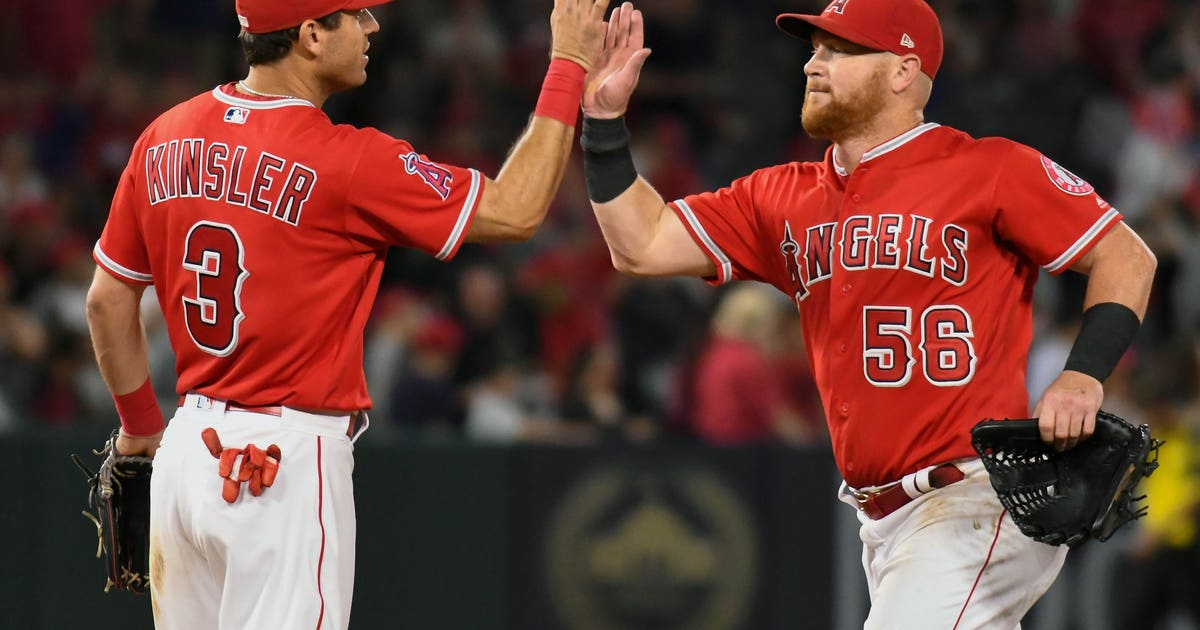 Red Sox-Angels strike a deal for Ian Kinsler