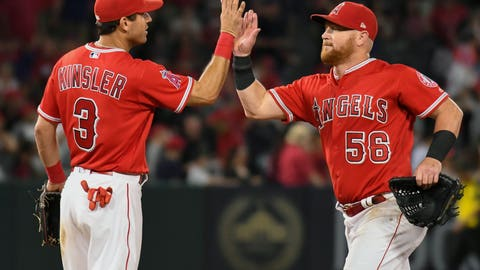 Angels vs. Indians: The One to Watch