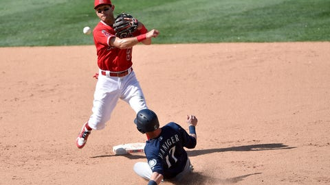 Angels vs. Rays: The Schedule