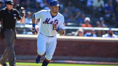 Asdrubal Cabrera, 2B, NY Mets