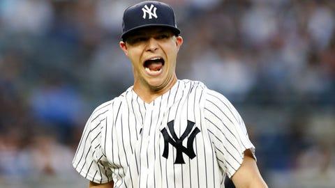 Sonny Gray, SP, NY Yankees