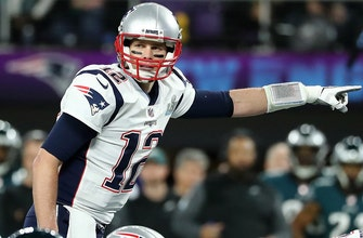 Cris and Nick on how Tom Brady has managed this run of greatness at his age