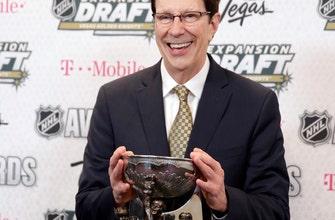 Predators GM Poile tops US Hockey Hall of Fame class
