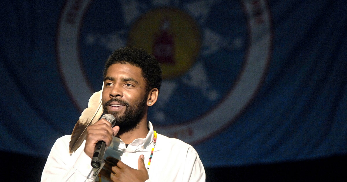 7a5fa02821fc Tribe to use Kyrie Irving donation for youth programs