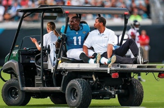 Jason Whitlock explains why he agrees with Jalen Ramsey's comments about Marqise Lee's injury
