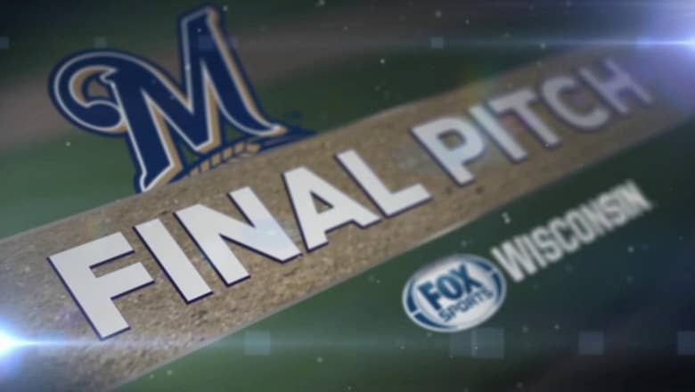 Brewers Final Pitch: Cardinals up next