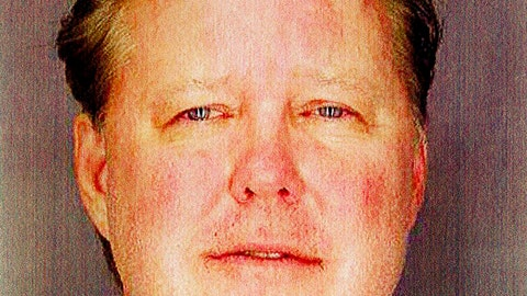 <p>               This undated photo provided by Sag Harbor Village Police Department on Monday Aug. 6, 2018, shows Brian France, chairman of NASCAR, taken after his arrest in New York's Hamptons for driving while intoxicated and criminal possession of oxycodone. (Sag Harbor Village Police Department via AP)             </p>