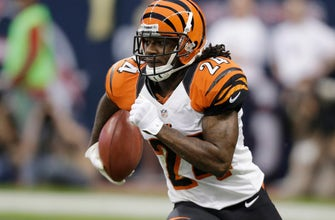Adam 'Pacman' Jones waived by Broncos