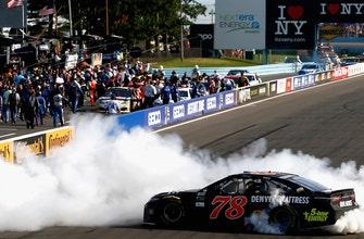 How will NASCAR's Big 3 fare at Watkins Glen?