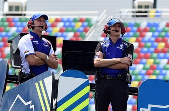 Hendrick Motorsports crew chiefs explain how their role in NASCAR has evolved over the years