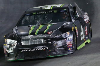 Next Level: Breaking down Kurt Busch's up-and-down road to victory at Bristol