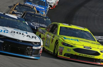 Alan Cavanna: Adding another manufacturer would be huge for NASCAR