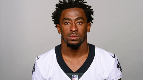 <p>               This photo June 6, 2018, shows Patrick Robinson of the New Orleans Saints NFL football team. Robinson sees his ease in front of a swarm of microphones as symbolic of the more secure person and player he has become since his unsatisfying first stint in New Orleans. He left the Saints in 2015 as a five-year veteran who'd never quite lived up to expectations since being selected out of Florida State in the first round of the 2010 draft,  just months after the Saints had won their only Super Bowl. Now he's back one season after winning his first Super Bowl with Philadelphia. (AP Photo)             </p>