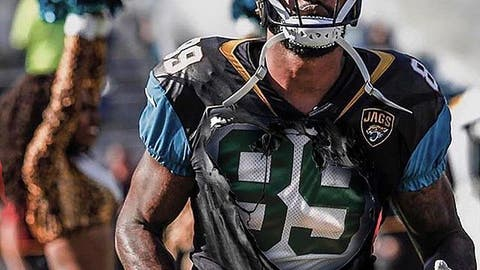 Marcedes Lewis, Packers tight end
