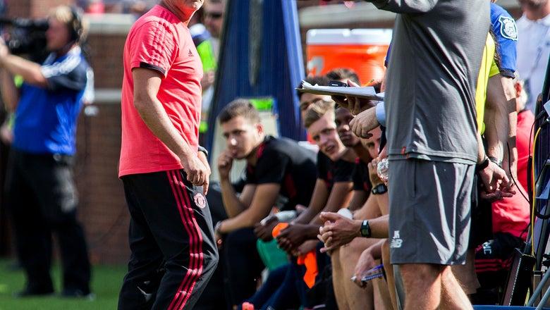 Klopp abandons principles to help Liverpool challenge City