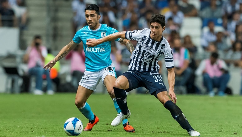 Monterrey vs. Queretaro | 2018-19 Liga MX Highlights
