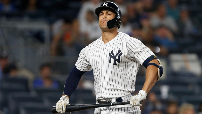 How concerning are Yankees recent offensive struggles?