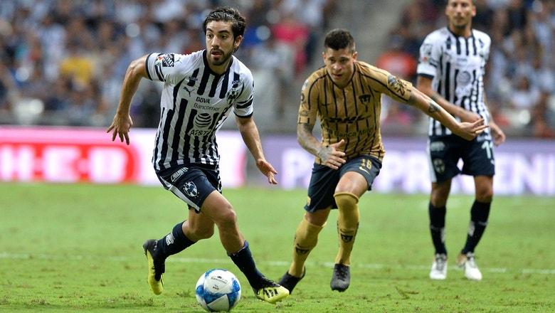 90 in 90: Monterrey vs. Pumas | 2018-19 Liga MX Highlights