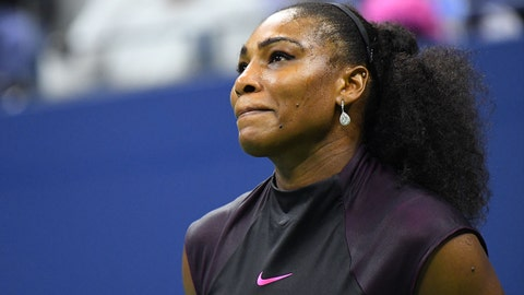 Sept 8, 2016; New York, NY, USA;  