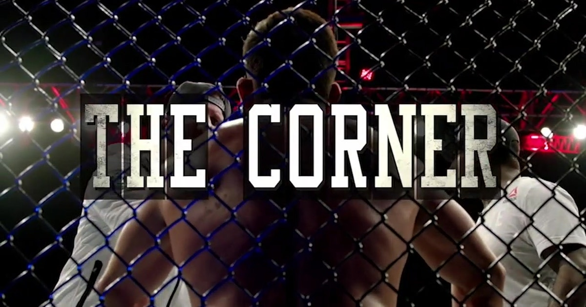 UFC Stars give props to the people in their corner | UFC TONIGHT