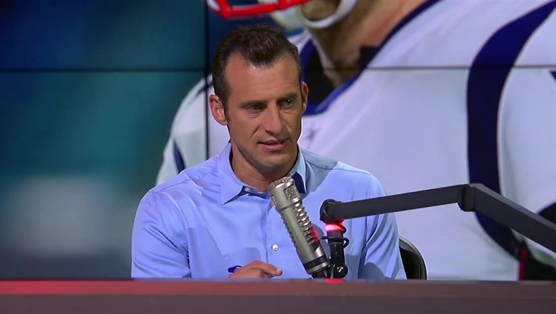 Doug Gottlieb has no doubt the Patriots sent a message against the Eagles