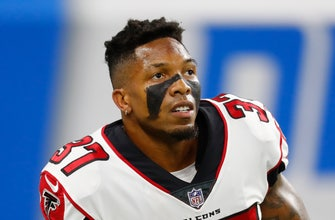 Falcons down 2 safeties vs. Packers but WR Jones likely to play