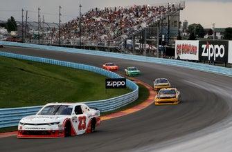 Joey Logano wins NASCAR Xfinity Series race at Watkins Glen