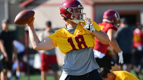 USC vs. UNLV: The One to Watch