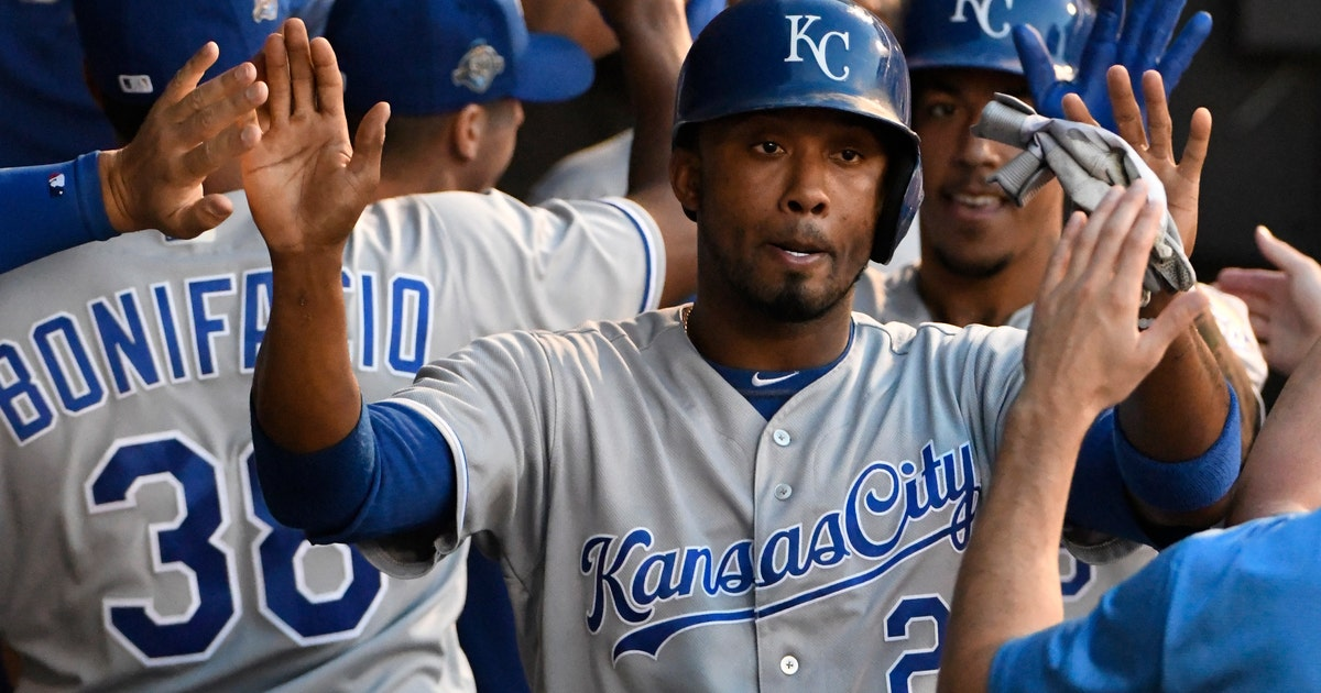 A sweep of the White Sox? It's possible for the Royals