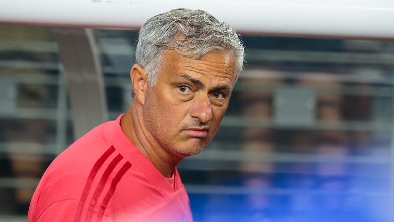Jose Mourinho's terrible, horrible, no good, very bad preseason tour