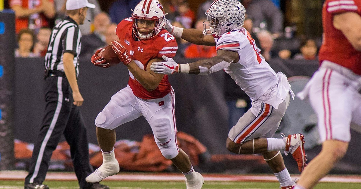 Ohio State coach: Wisconsin Badgers' loss doesn't diminish showdown