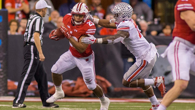 Ohio State coach: Badgers' loss doesn't diminish showdown