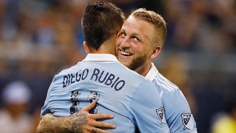 Winless in last five games, MNUFC drops another in Kansas City
