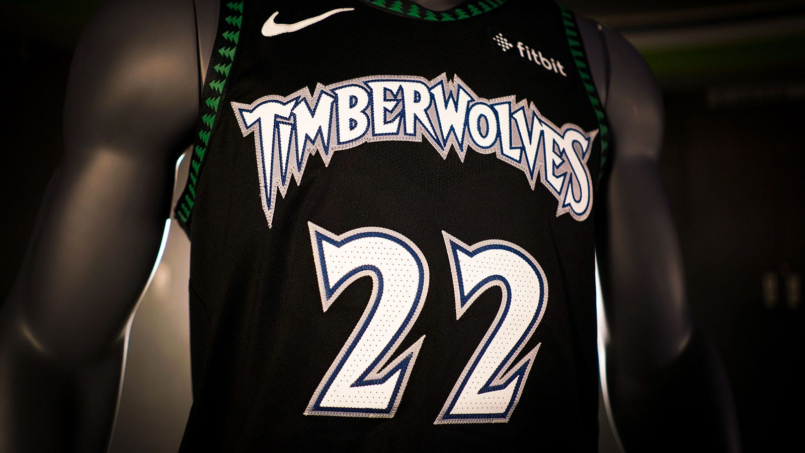 new arrival 9d26e 3bcfe Timberwolves unveil 'Classics Edition' throwback uniforms