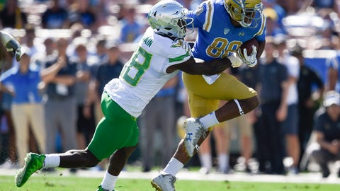 UCLA at Oregon (Nov. 3)