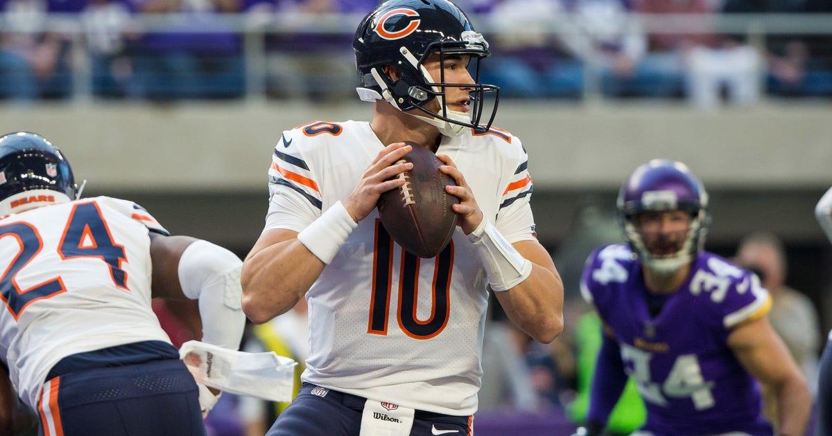 Football Is Back Bears Ravens Open Nfl Preseason In Hall