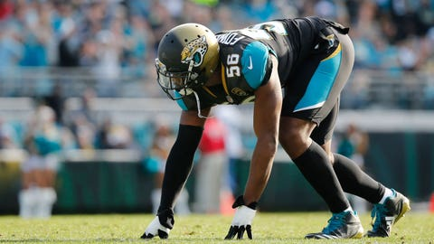 Jags suspend Fowler, Ramsey for violating team rules
