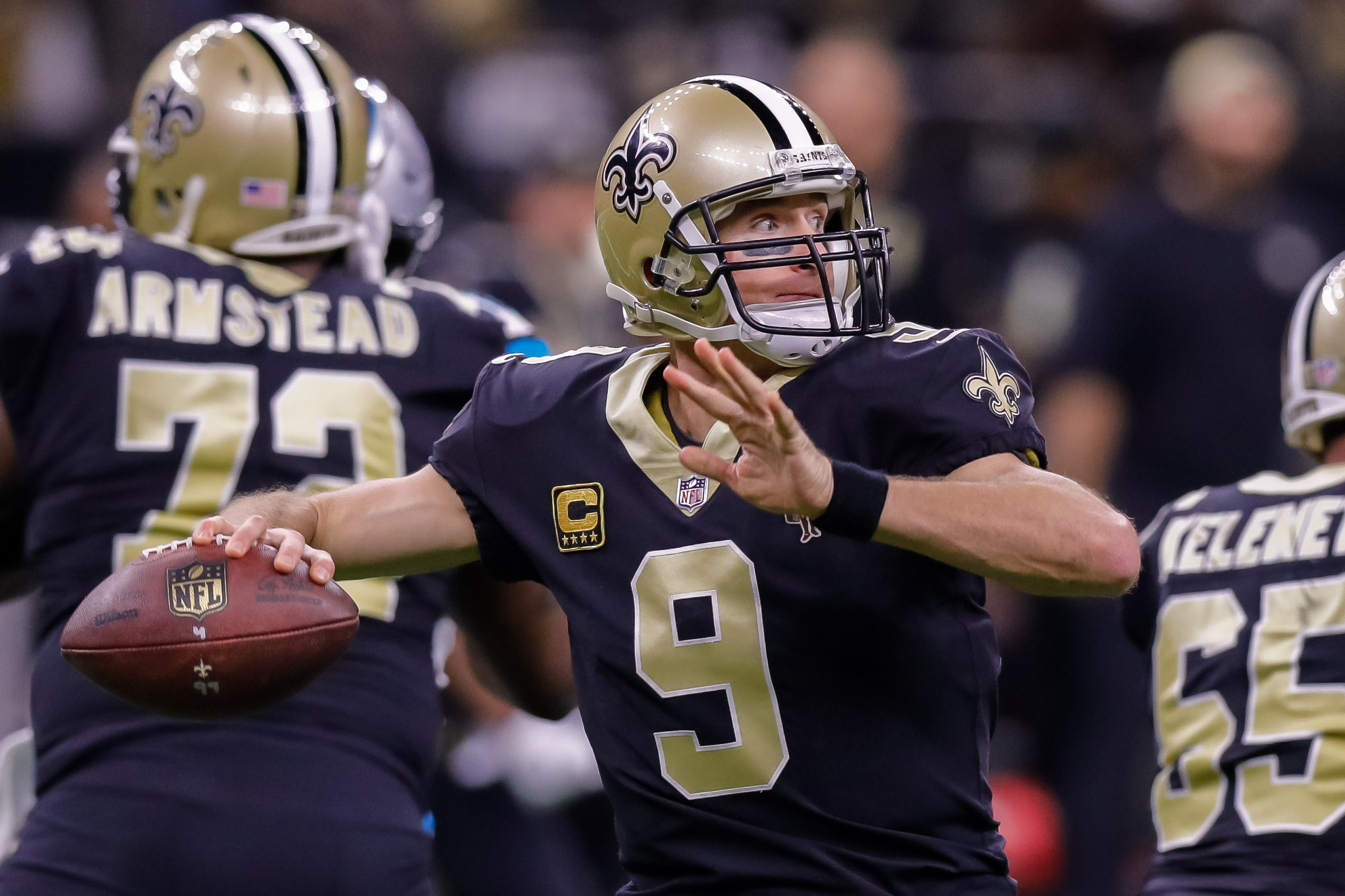 Top 10 Texas High School Quarterbacks Currently In the NFL