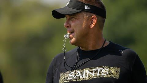 New Orleans Saints 2018 Training Camp