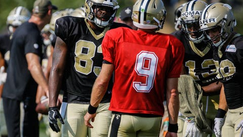 New Orleans Saints 2018 Training Camp