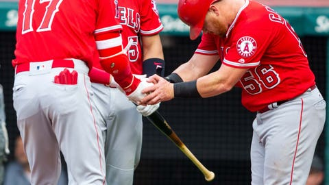 Angels vs. Tigers: The Schedule