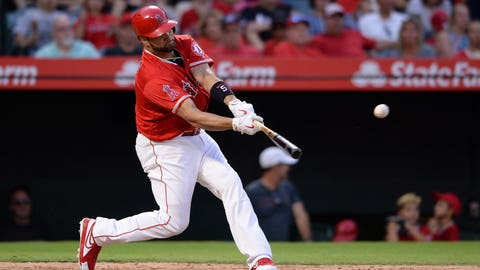 Angels vs. Padres: The 411