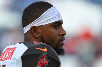 Desean Jackson ready to bounce back after disappointing year with Bucs