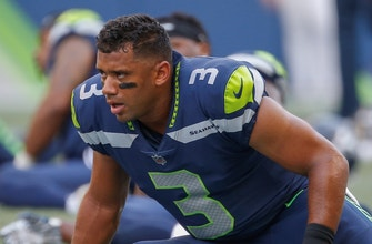 Colin Cowherd's message to the Seahawks: You owe Russell Wilson