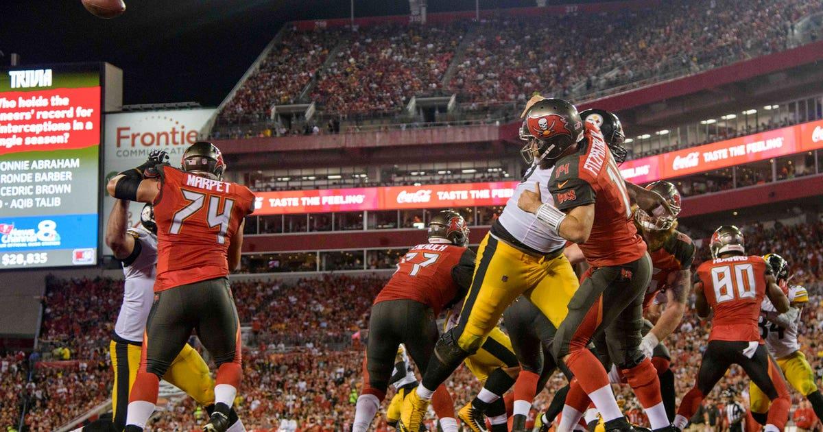 Pittsburgh Steelers 30 8c5b88648