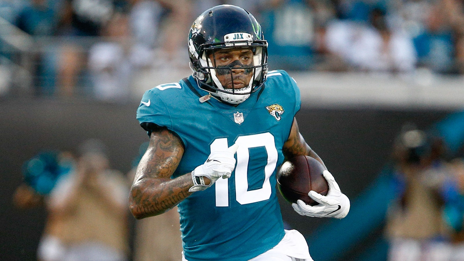 6ada03c5 Jaguars counting on WR Donte Moncrief to be more than veteran depth ...