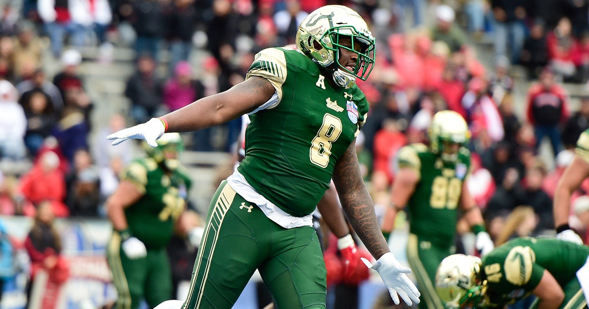 Georgia Tech Yellow Jackets At Usf Bulls Game Preview