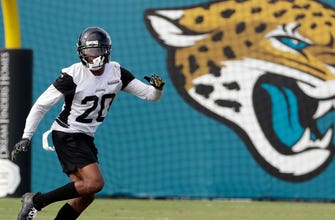 Ramsey practices without limitations as matchup with Beckham Jr. awaits