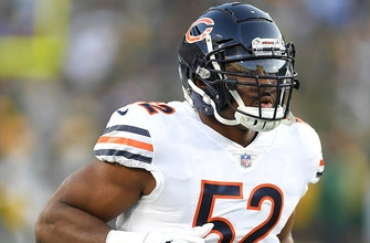 Mack, Amukamara lead Bears to 24-17 win over Seahawks